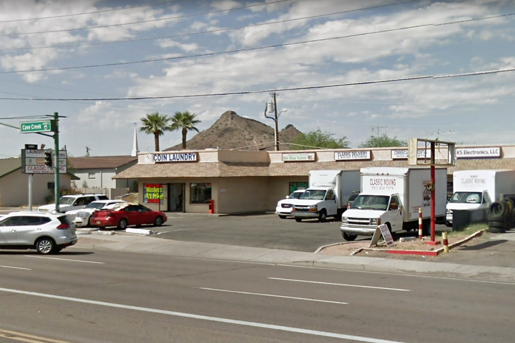 SOLD: Owner/User Retail Center in East Phoenix – Off Market
