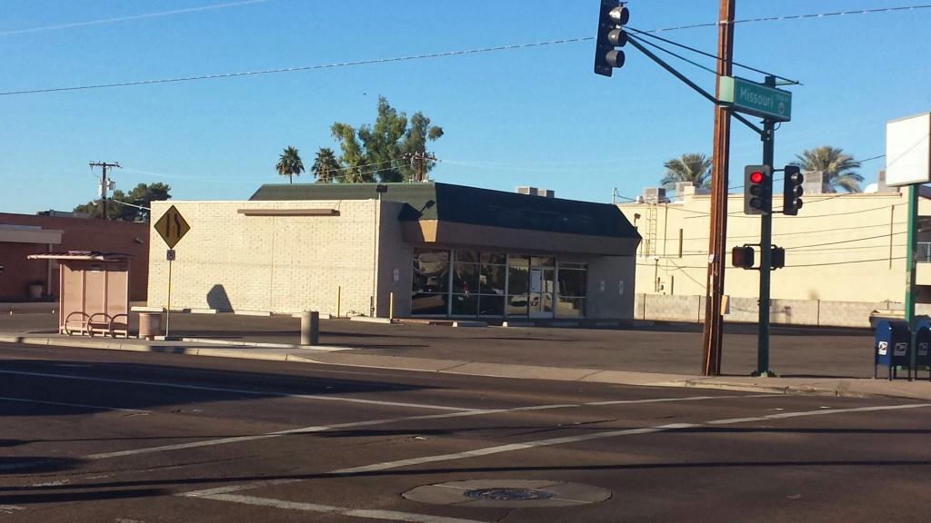 SOLD: Former CheckSmart in Phoenix Arizona